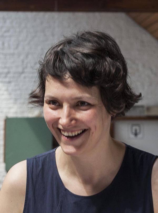 Olivia Sautreuil