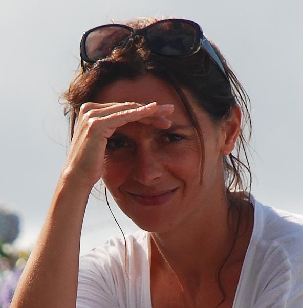 Emmanuelle Figueras